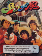The Monkees Magazine