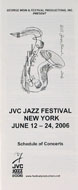 Roy Hargrove Quintet Program
