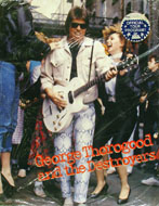 George Thorogood & The Destroyers Program