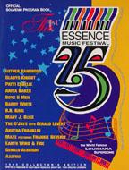 Essence Music Festival Program