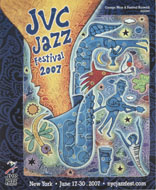 JVC Jazz Festival Invite Program