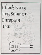 Chuck Berry Program