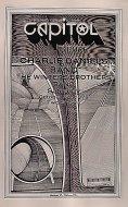 The Charlie Daniels Band Program