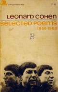 Selected Poems 1956-1968 Book