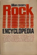 Rock Encyclopedia Book