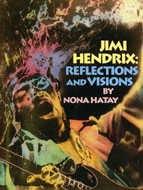 Jimi Hendrix: Reflections And Visions Book