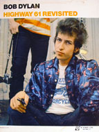 Highway 61 Revisited Book