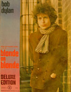 Blonde On Blonde Book