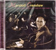 Marshall Crenshaw CD