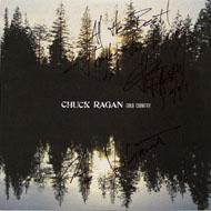 """Chuck Ragan Vinyl 12"""" (Used)"""