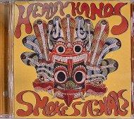 Heavy Hands CD
