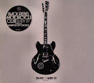 Black Rebel Motorcycle Club CD