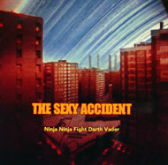 The Sexy Accident CD