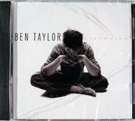 Ben Taylor CD