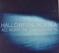 Halloween, Alaska CD