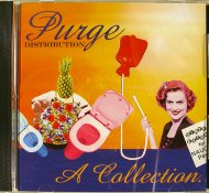 Purge Collection CD