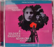 A Sodier's Daughter Never Cries Soundtrack CD