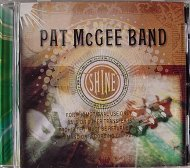 Pat McGee Band CD