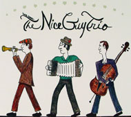 The Nice Guy Trio CD