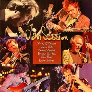 Jam Session CD