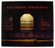 Kasey Anderson CD