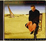 Lindsay Buckland CD