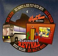 Roadhouse Revival CD