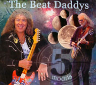 The Beat Daddys CD