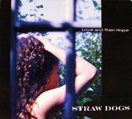 Straw Dogs CD