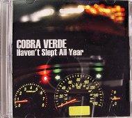 Cobra Verde CD