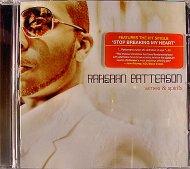 Rahsaan Patterson CD