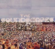 The Soundscapes CD