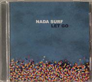 Nada Surf CD