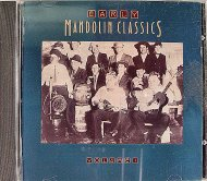 Early Mandolin Classics, Volume One CD