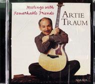 Artie Traum CD