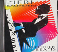 Merl Saunders CD