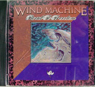 Wind Machine CD