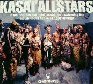Kasai Allstars CD