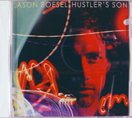 Jason Boesel CD