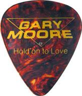 """Gary Moore Vinyl 7"""" (Used)"""