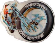 "Hawkwind Vinyl 7"" (Used)"