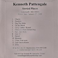 Kenneth Pattengale CD