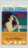 Gloria Estefan Laminate