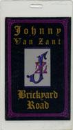 Johnny Van Zant Laminate