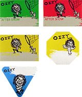Ozzy Osbourne Backstage Pass
