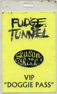 Fudge Tunnel Laminate
