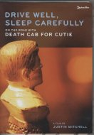 Drive Well, Sleep Carefully, On The Road With Death Cab For Cutie DVD