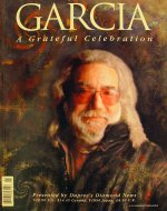 Garcia: A Grateful Celebration Book