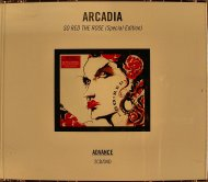 Arcadia, So Red The Rose DVD