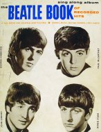 The Beatle Book Of Recorded Hits Book
